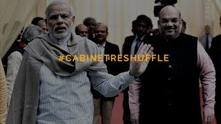 Meet the 19 new ministers in PM Modi's Cabinet