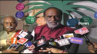 Telangana BJP Making Arrangements For Amith Shah Tour on 29th May   iNews