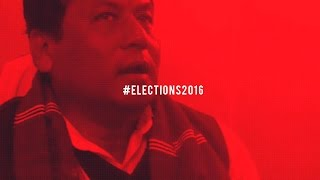 Elections 2016- Catch talks to Sarbananda Sonowal, BJP's CM candidate for Assam