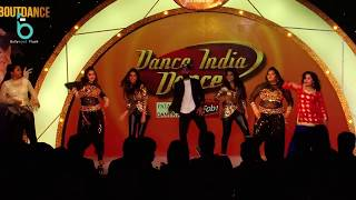 Dance India Dance - Media Amzing Dance Performances - Must Watch