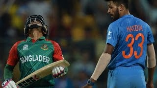 International Cricket Council Should Investigate India-Bangladesh World T20 Match, Says Ex-Pakist... Sports News Video