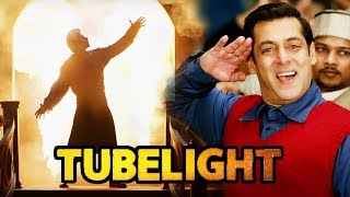 Shahrukh's Signature Pose In Salman's TUBELIGHT Trailer WINS Heart