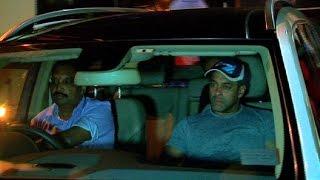 Salman Khan Rushes To The Hospital!