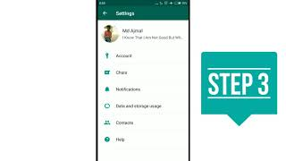 How To Save Phones Data And Storage On WhatsApp   Hindi   Tech Render