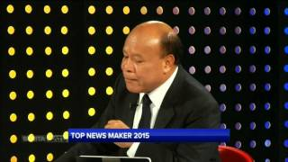Promo DBS To The Point: Top News Maker 2015