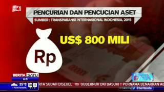 Fakta Data: Indeks Korupsi