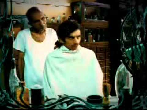 Center Shock - Haircut New TV Advt Video