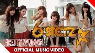 6STARZ - Pretty Woman - Official music Video - Nagaswara