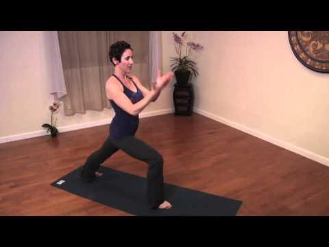 Yoga Poses for the Buttocks - LS - Yoga Poses & Flexibility