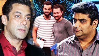 Aamir & Virat Kohli Gives A SHOCKER To Salman, Salman REMOVES His Manager Amar Butala