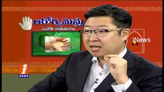 History Of Sujok Therapy Explained By ISA Global President Dr Minchul Park | iNews