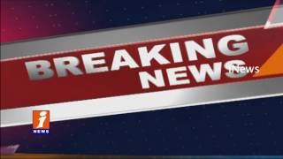 Bank Robbery Attempts Fail in Seethampeta SBI Branch |  Srikakulam | iNews
