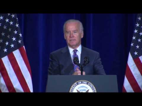 Biden- Protect Voting Rights for Civil Rights News Video