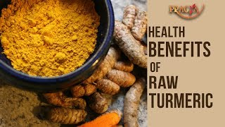 Health Benefits Of Raw Turmeric (Kachi Haldi Ke Fayde) | Dr. Vibha Sharma