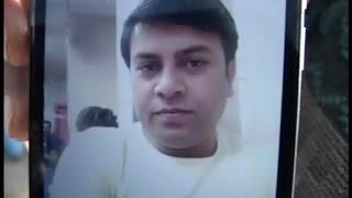 दिल्ली - केबल व्यवसायी को बदमाशों ने दिनदहाड़े मारी गोलियां