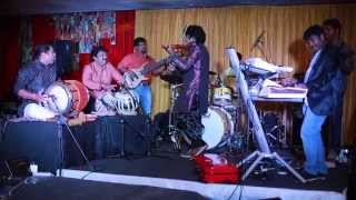 OMKARA- Abhijith P S Nair and Band Fusion Live in Concert