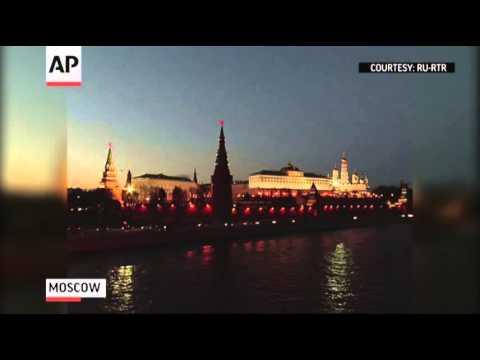Lights Dim Worldwide for Earth Hour News Video