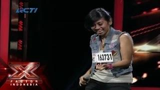 X Factor Indonesia 2015 - Episode 04 - AUDITION 4 - RIZKY INGGAR - I HATE MY SELF FOR LOVING YOU (Joan Jett)