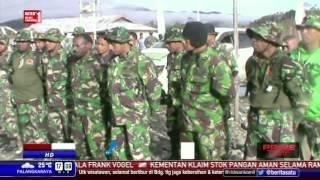 Alat Berat Dikerahkan Atasi Banjir Bandang Papua Barat
