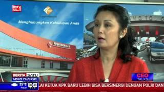 Tol Tangerang-Merak, Menghubungkan Kehidupan Anda #1