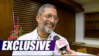 Nana Patekar Exclusive Full Shocking INTERVIEW | Wedding Anniversary