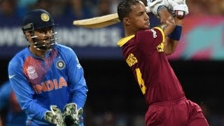 India vs West Indies World T20 Semis- Bad Toss to Lose, Spinners Ineffective, Laments Mahendra Si... - Sports News Video