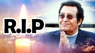 Veteran Actor Vinod Khanna Passes Away At 70
