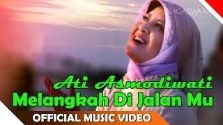 Asti Asmodiwati - Melangkah di Jalan Mu - Video Musik Religi Ramadan 2014