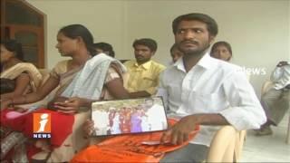 Minister Paritala Sunitha Cheques Distributed In Anantapur | Paritala Ravi Trust | iNews