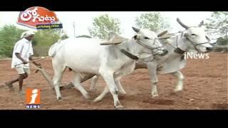 Why Peddapalli Constituency People Upset With MLA Dasari Manohar Reddy? | Loguttu | iNews