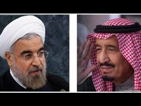 Saudi King Hopes Final Iran Deal Will Boost Security News Video