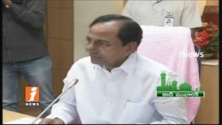 Telangana CM KCR To Undergo Eye Operation in Delhi Today | iNews