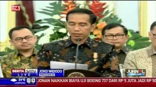 Paket Kebijakan Ekonomi Jokowi
