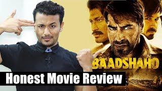 Baadshaho HONEST Movie Review - Ajay Devgn, Emraan Hashmi, Ileana D'Cruz, Esha Gupta