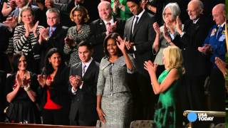 Five things to watch in the State of the Union