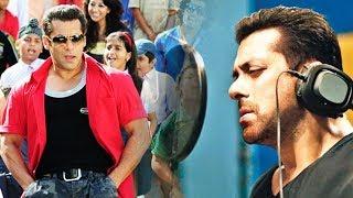 Salman Khan LEAVES Dancing And Singing In films Forever