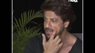 Shahrukh Khan used to charge for interviews
