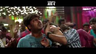 Darshakudu Thokkalo Screenplay song promo  -