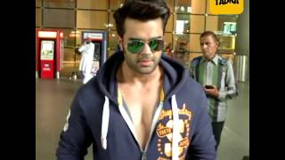 Bollywood stars back from IIFA awards