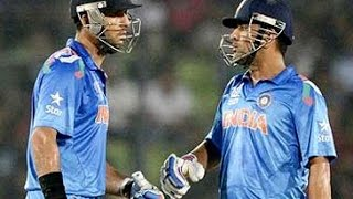 Deodhar Trophy- MS Dhoni and Yuvraj Singh rested