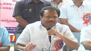 Minister laxma Reddy   Deputy CM Of Telangana Tests Positive For Swine Flu   Hyderabad   iNews