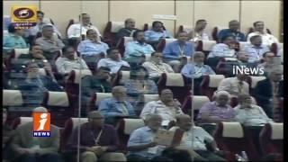 ISRO PSLV Launches 104 Satellites From Sriharikota | Proud Moment For India | iNews