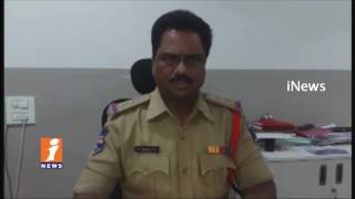 Police Rides On Fake Sigma Cab Office In KPHB | Arrested | Hyderabad | iNews