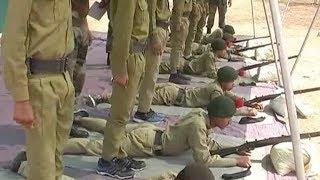 जानिए आखिर क्यों सैनिक छावनी में तब्दील हो गया देवभूमि का ये स्कूल
