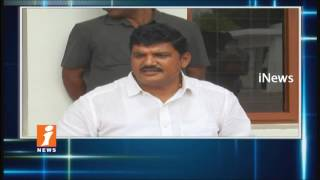 TDP MLA Dhulipalla Narendra Reacts On YS Jagan Comments On AP CM | iNews
