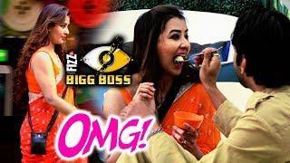 Shilpa Shinde WEARS ORANGE SAREE For Vikas, Shilpa Shinde Will WIN Bigg Boss 11