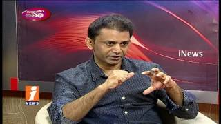 Minugurulu Director Ayodhya Kumar Exclusive Interview | Evaram Athidi | iNews