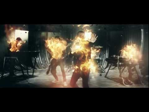 Linkin Park - BURN IT DOWN (Official Music Video) - Best of Linkin Park Song