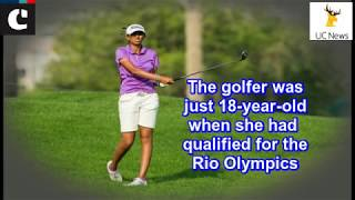 Aditi Ashok- Meet the Queen of many 'Firsts'