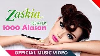 Zaskia Gotik - 1000 Alasan Remix Version (Official Music Video)